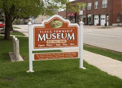 flagg_township_museum